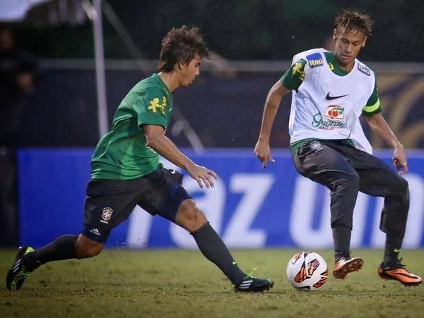 Gonzalo Frechilla invitado a entrenador con la Selección de Brasil