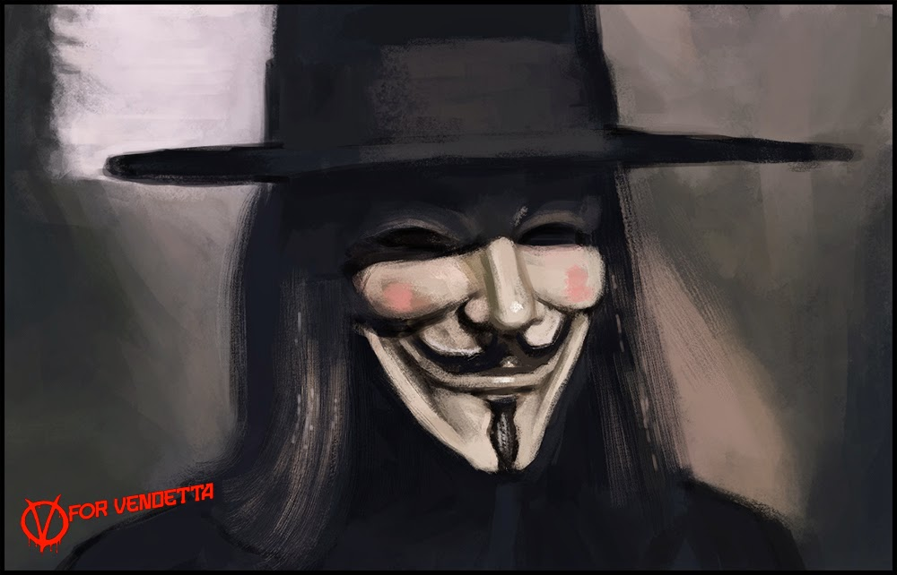 the movie v for vendetta essay Read v for vendetta free essay and over 88,000 other research documents v for vendetta there are not enough good things that i can say about the graphic novel v for vendetta and its genius.