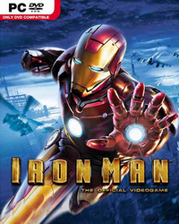 Iron Man 1 PC Game