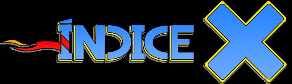 ÍNDICE X