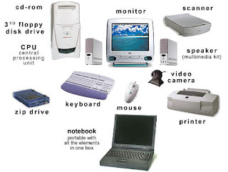 component computer