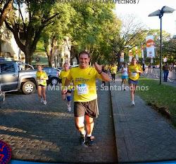 """5k """"integrativos"""" en """"Media Maratón Adidas Rosario"""""""