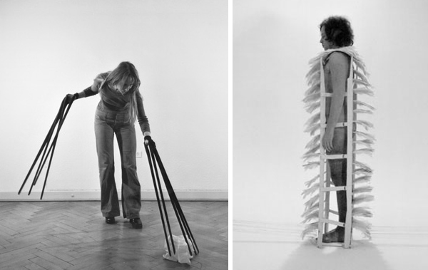 the life and work of rebecca horn Rebecca horn: films, 1970-2016 ran from may 6-8, 2016 at tate modern a retrospective display of rebecca horn's work will open in june.
