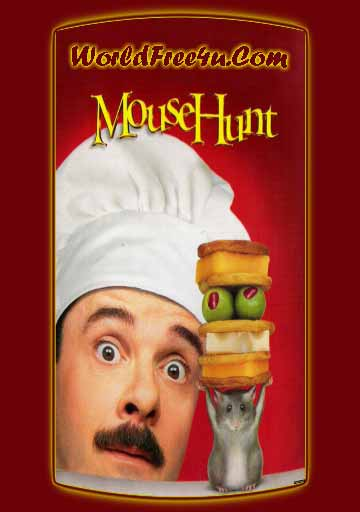 Poster Of Mousehunt (1997) Full Movie Hindi Dubbed Free Download Watch Online At worldfree4u.com