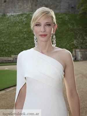 peinados 2015 Cate Blanchett