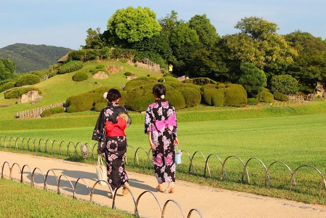 Da venezia a tokyo lungo la transiberiana i giardini di for Laghetti nei giardini