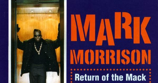 mark morrison return of the mack album zip download