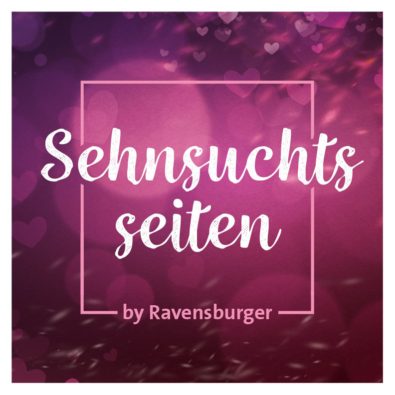 Sehnsuchtsseiten by Ravensburg