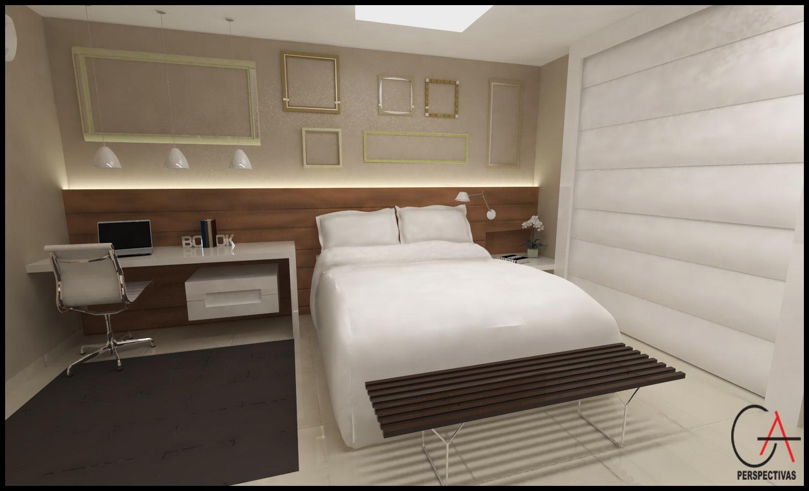 quartos de casal closet quarto de casal closet e banheiro quartos Car  #AD1E1F 1580 960