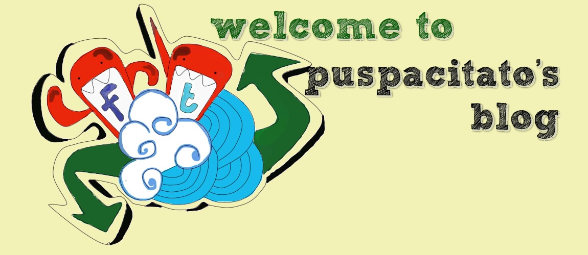 pspctt's blog !