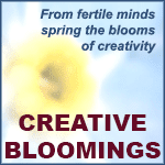 CREATIVE BLOOMINGS