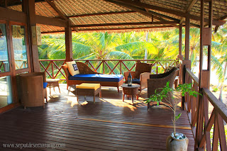 Resort Pantai Karimunjawa