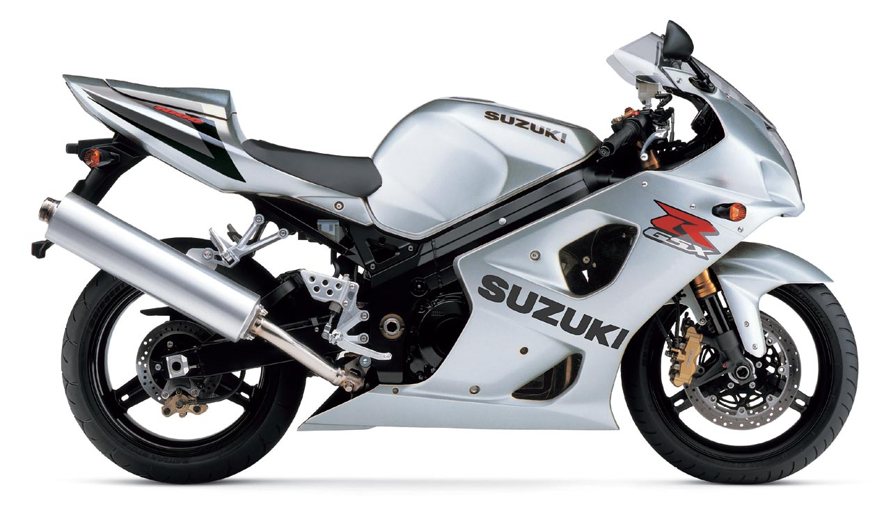 Top amazing sports bike  Suzuki GSX