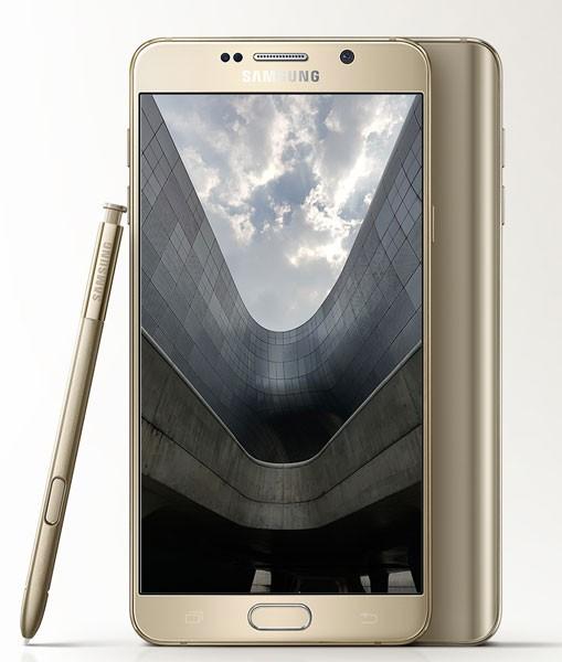 Keunggulan dan Kelemahan Samsung Galaxy Note 5
