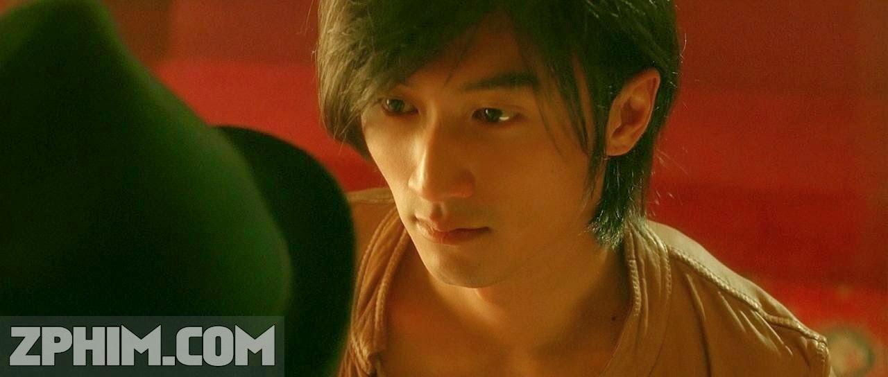 Ảnh trong phim Long Hổ Môn - Dragon Tiger Gate 2006 3