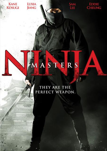 Ninja Masters 2013 اون لاين مترجم