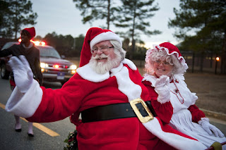 5 Festive Questions and Answers That Explain Santa Claus
