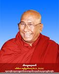 Dr.Ashin Nyannissara (Sitagu Sayadawgyi)