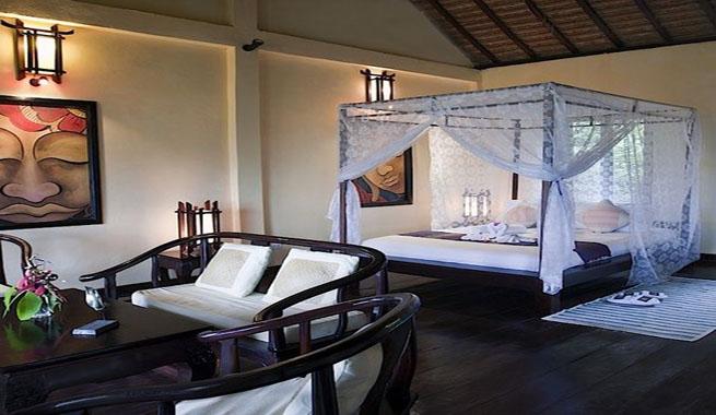 Decoracion Zen Casa ~ Apuesta por muebles sencillos El estilo zen se caracteriza por las