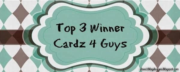 winnaar top 3