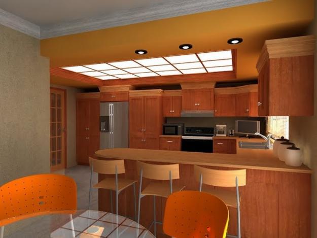 Muebles modulares como renovar y decorar tu cocina - Como de corar una cocina ...