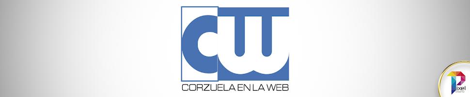 CORZUELA EN LA WEB DIGITAL
