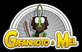Gafanhoto & Mel - Site Cristão