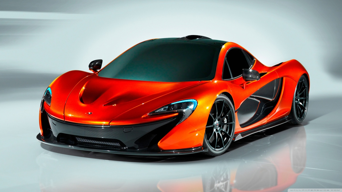 mclaren p1 concept wallpaper auto keirning cars. Black Bedroom Furniture Sets. Home Design Ideas