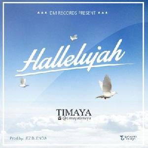 Download Hallelujah By Timaya