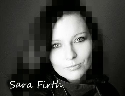 Sara Firth resigned from Russia Today