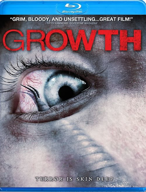 Growth Movie Poster