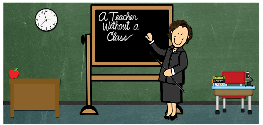 A Teacher without a Class