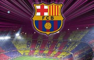 jadwal barcelona 2013