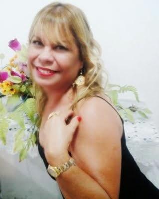 Rachel Omena