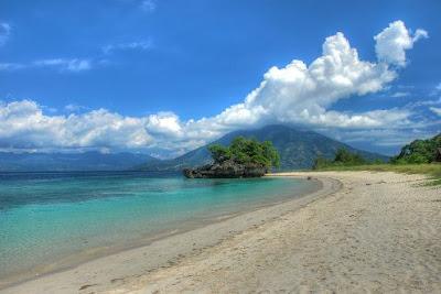 Pantai Alor