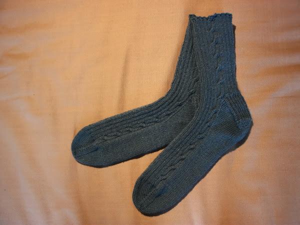 Aikuisten sukat Sukkasatoon
