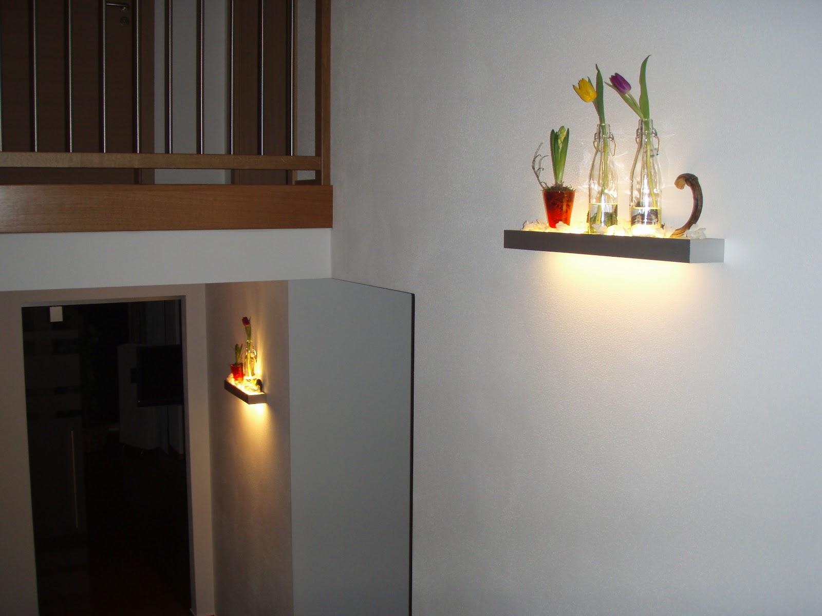 Mietzn blog lasst mal den fr hling rein - Eingangsbereich dekorieren fruhling ...
