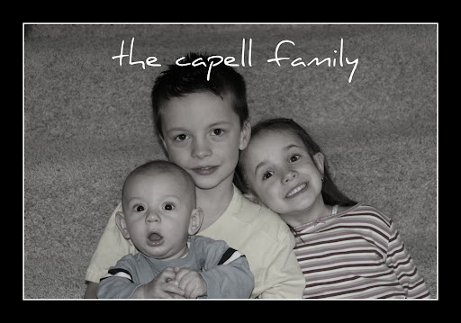 Capell Family