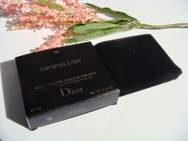Diorblush Redissimo 896
