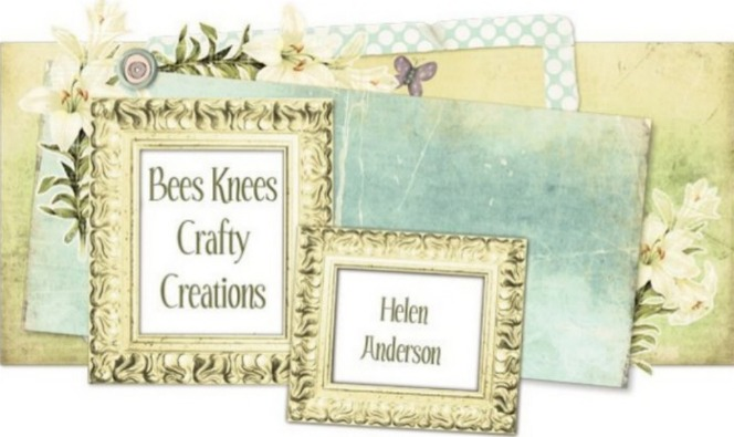 Bees Knees Crafty Creations