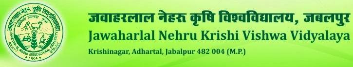 JNKVV Jabalpur Image