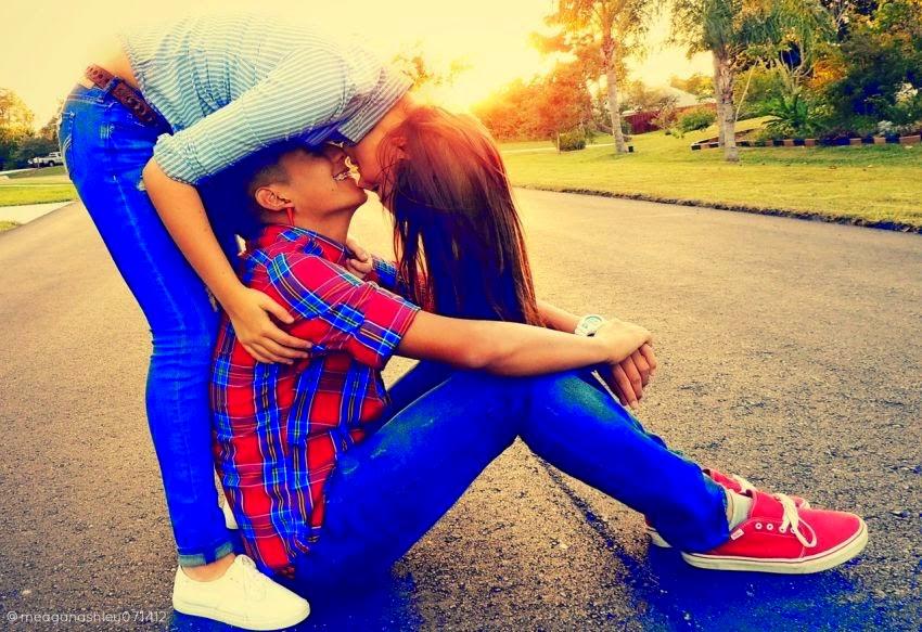 Фото парня на аву с девушкой 193