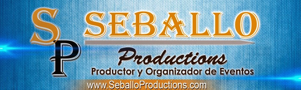 SeballoProductions