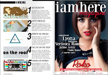 iamhere magazine n11