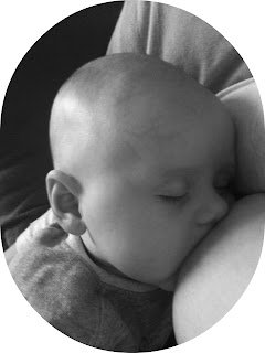 Breastfeeding 3 Month Old