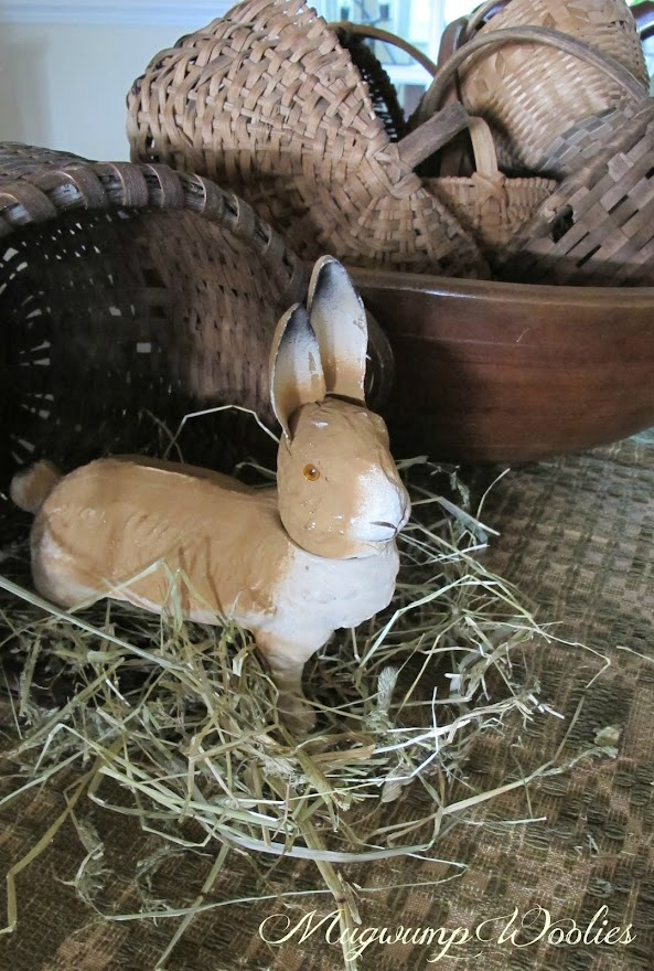 German Bunny