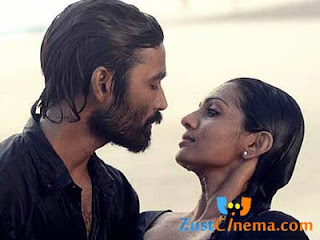 Dhanush's Mariyaan finally releasing