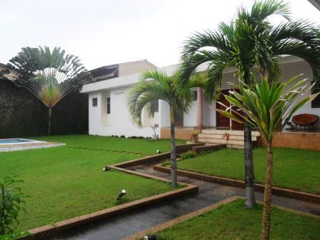 Kpakpato immobilier mai 2013 for Abidjan location maison