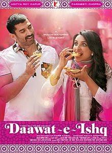 Daawat-E-Ishq 2014