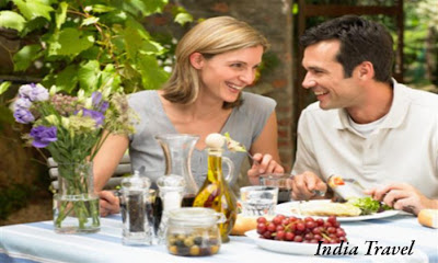 India Travel South Indian food